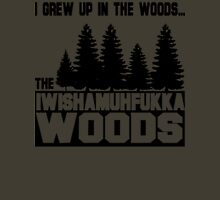 I Wish a Mother Fucker Woods T-Shirt