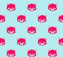 Red Pandas by Lizzy Watkins