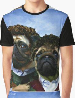 step pugs Graphic T-Shirt