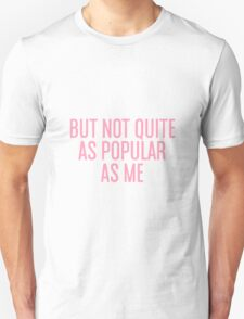 Popular Wicked Broadway Musical T-Shirt