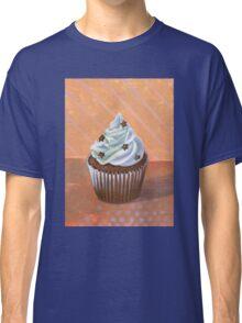 Chocolate Stars Cupcake Classic T-Shirt