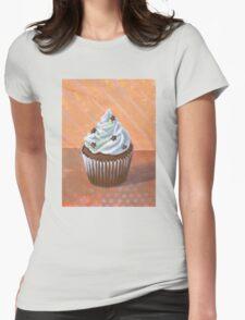 Chocolate Stars Cupcake T-Shirt