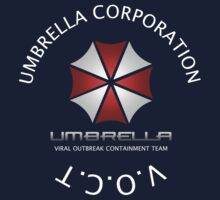 UMBRELLA CORP VOCT by Jonathan Carre