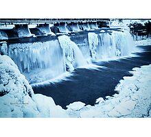 Rideau Falls, Ottawa Photographic Print