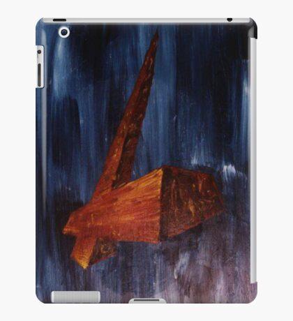 Decending St. Peters iPad Case/Skin