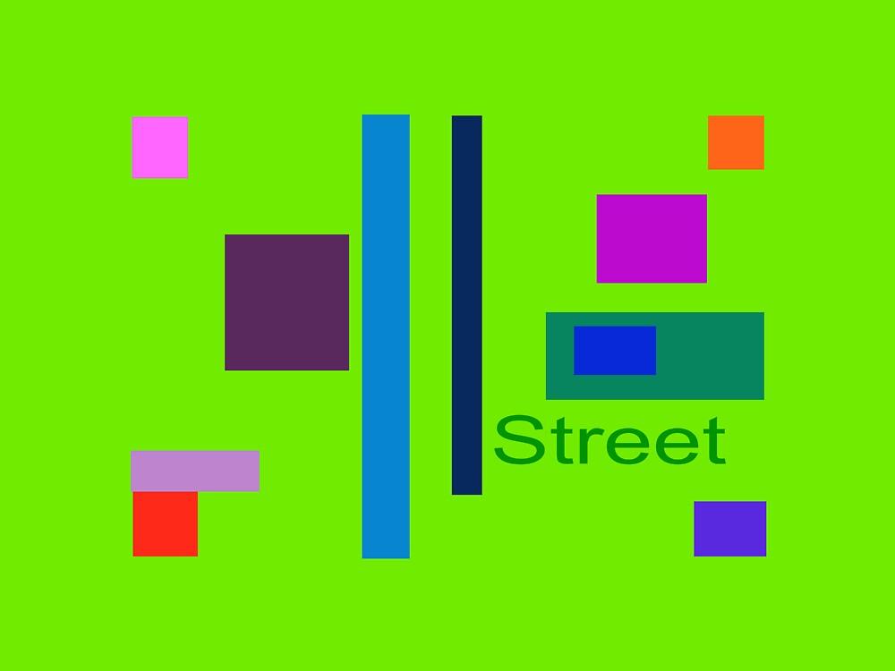 Street by masabo