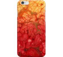 Burning Up iPhone Case/Skin