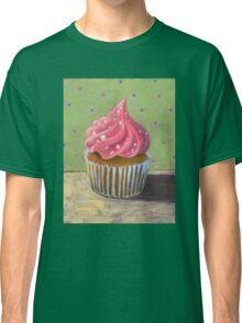 Russian Pink Cupcake Classic T-Shirt