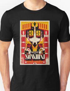 Yavin Unisex T-Shirt