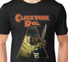 a clockwork pug Unisex T-Shirt