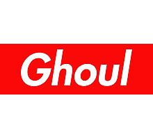 Ghoul Photographic Print