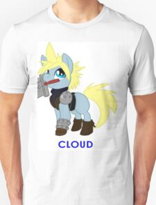 My Little Pony - Cloud T-Shirt