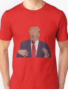 Donald Trump Retarded Unisex T-Shirt