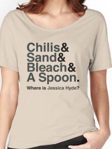 Utopia Jetset Women's Relaxed Fit T-Shirt
