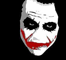 """""""The Joker"""" by Enderoman"""