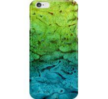 Rippling iPhone Case/Skin