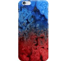 Volcanic waters iPhone Case/Skin