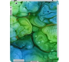 Shifting and melding iPad Case/Skin