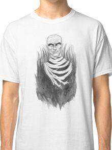 The Mummy Rises Classic T-Shirt