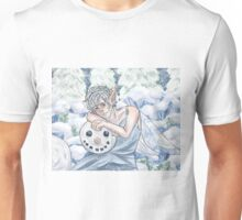 Winter Sprite Unisex T-Shirt