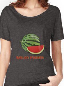 Melon Farmer Women's Relaxed Fit T-Shirt