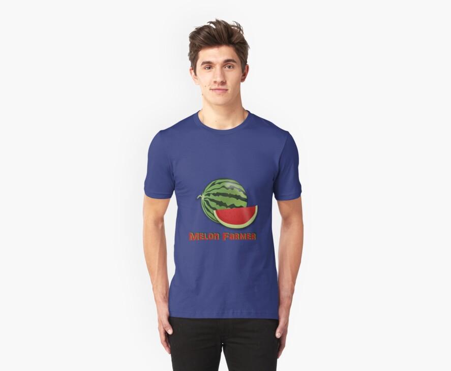 Melon Farmer by benjy