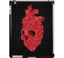 Skullentine, by ARTmuffin iPad Case/Skin