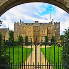 Chastleton House by vivsworld