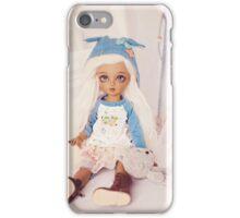 Keera and teddy iPhone Case/Skin