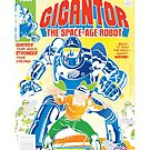 Gigantor by J. Stoneking