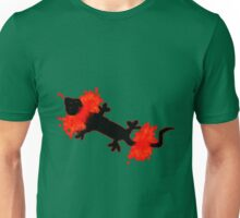 LITTLE LIZARD WITH NO NAME Unisex T-Shirt