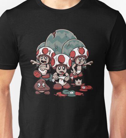 Tragic Mushrooms T-Shirt