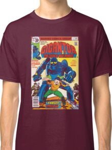 Gigantor Classic T-Shirt