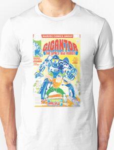 Gigantor Unisex T-Shirt