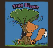 Tree Hugger by reloveplanet