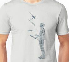 Tshirt - Juggling Typology  Unisex T-Shirt