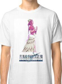 Aerith Princess Form - FFVIIACC (FFSteF09 Version) Classic T-Shirt