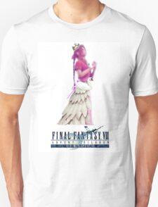 Aerith Princess Form - FFVIIACC (FFSteF09 Version) T-Shirt