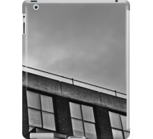 Getting Harder To Face iPad Case/Skin