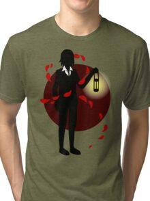 Don't be afraid, Daniel Tri-blend T-Shirt