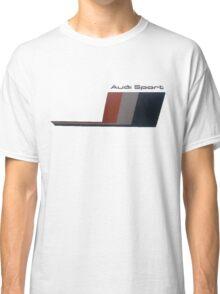 Audi sport Classic T-Shirt