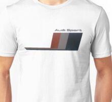Audi sport Unisex T-Shirt
