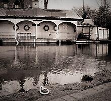 Ashley Boathouse by juliesimpson