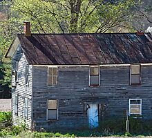 Abandoned For A Generation by Gene Walls