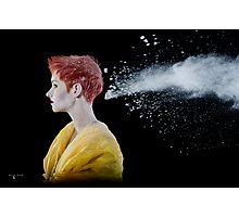 Emolee Photographic Print