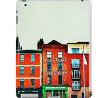 Furniture Anderson iPad Case/Skin