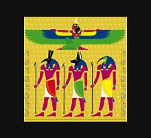 EGYPTIAN GODS WINGED Unisex T-Shirt