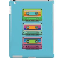 Three's a Crowd  iPad Case/Skin