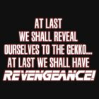 Metal Gear Rising Revengeance parody by Extreme-Fantasy