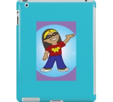 My Avatar iPad Case/Skin